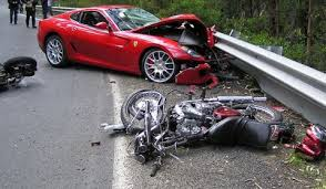 personal injury attorneys -car accident - motorcycle accidnt