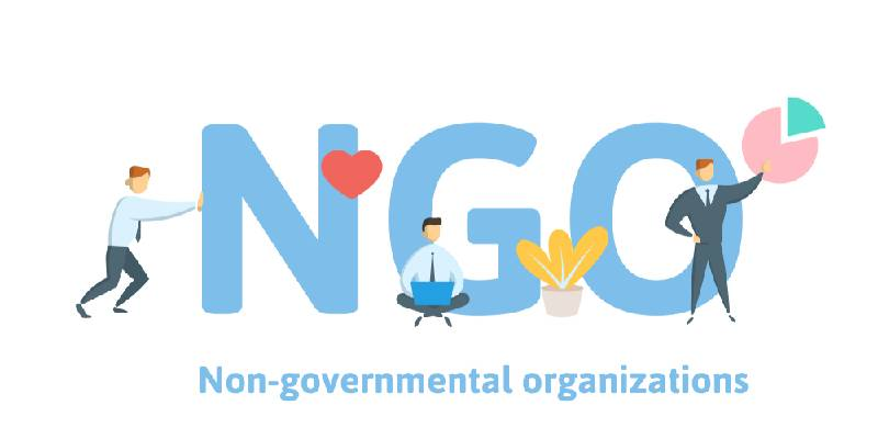 Image That Represent The Text Non-Governmental Organization.